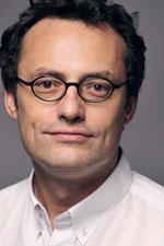 Volker Frey Portrait